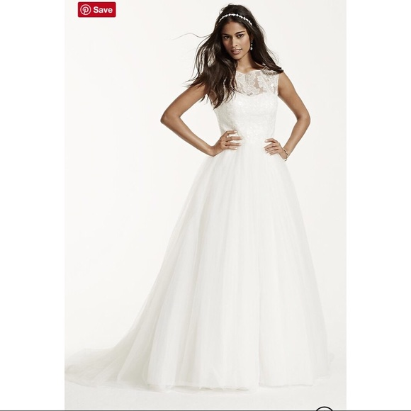 Wedding Ivory Dress